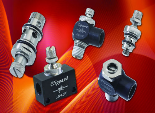 Picture of GNV Needle Valves